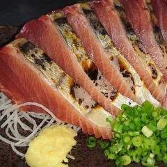 築地魚河岸 魚魚Dining