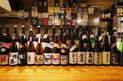 ニッポンのおいしいお酒 雫  メニューの画像