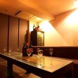 お子様連れのお食事にもぴったりな個室は、10名様までOK!