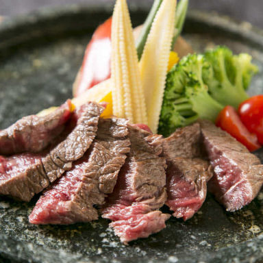 肉割烹 五条 別邸  メニューの画像