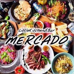 クラフトビール×肉 MERCADO~メルカド~