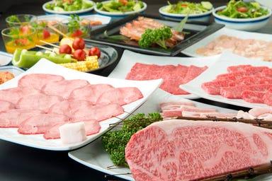 焼肉 コギチャン  コースの画像