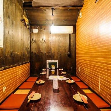 創作和洋ダイニング OHANA刈谷本店 店内の画像