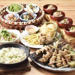 野菜巻串とこだわり蕎麦ねねや 福島駅前店