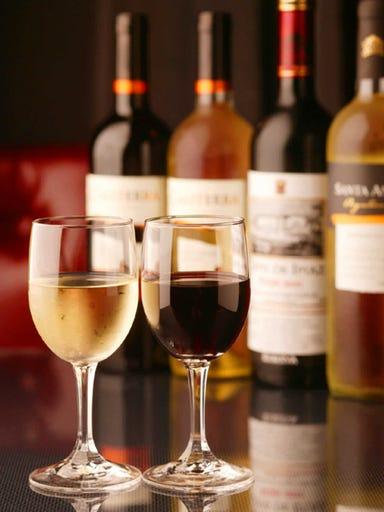美食米門 六本木 Wine&Grill コースの画像