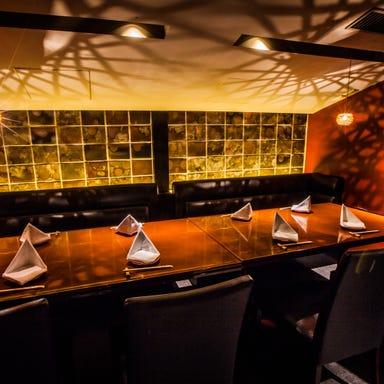 美食米門 六本木 Wine&Grill 店内の画像