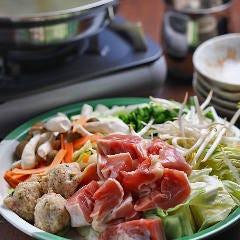 全品288円食べ飲み放題 焼鳥ぎんじ -Ginji- 伏見桃山店