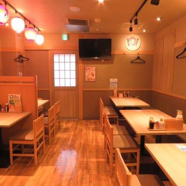 大衆食堂 安べゑ 土浦駅前店  店内の画像