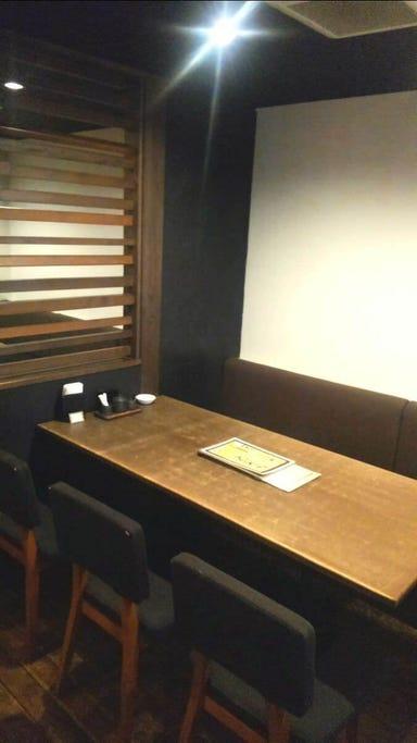 彩食茶の間 Coo 三島本店 店内の画像