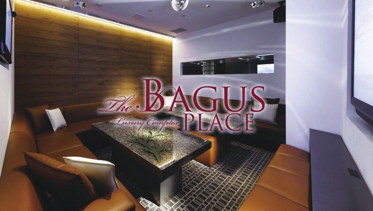 BAGUS PLACE ―バグースプレイス― 銀座