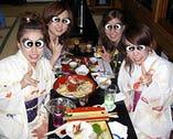 東京の粋な宴会なら 屋形船で季節を感じて楽しもう