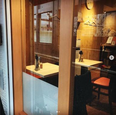 ワインとチーズのお店 バルブッキーヨ bar Buquillo  店内の画像