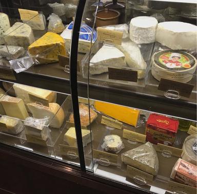 ワインとチーズのお店 バルブッキーヨ bar Buquillo  こだわりの画像