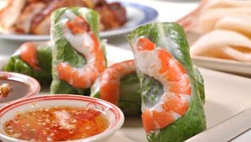 多彩な東南アジア料理を味わう
