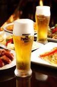 20時まで☆生ビール飲み放題