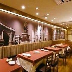 イタリア食堂 ポルチェリーノ ペリエ千葉店 店内の画像