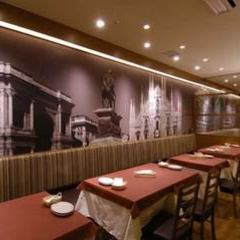 イタリア食堂 ポルチェリーノ ペリエ千葉店