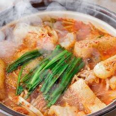赤から鍋とセセリ焼 赤から 京都亀岡店