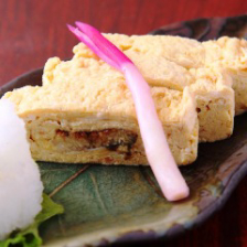 活鰻を使った絶品の逸品料理たち