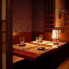 個室居酒屋 和樂 北新地店