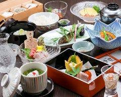 京料理 卯柳