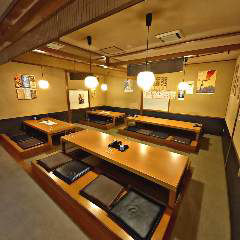 海鮮居酒屋 寄せ家 上野