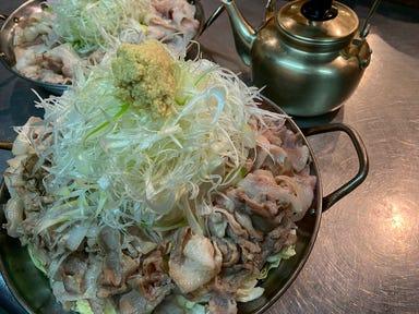 肉炙寿司 ちょんまげ  コースの画像