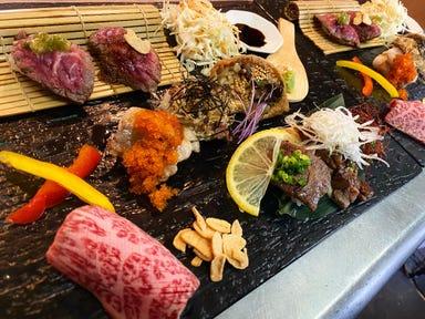 肉炙寿司 ちょんまげ  こだわりの画像