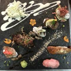 肉炙寿司 ちょんまげ
