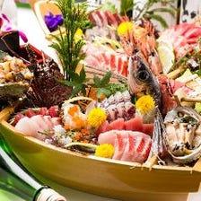 ◆漁港直送鮮魚◆