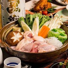 横浜 地鶏と個室 兼政