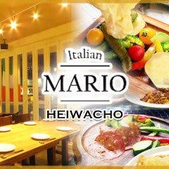 岡山旬食材の和とイタリアン 平和町 MARIO(マリオ)