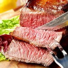 こだわりの食材と風味豊かな創作料理
