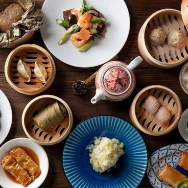 中国料理 桂花苑 ~KEI‐KA‐EN~ 仙台ロイヤルパークホテル コースの画像