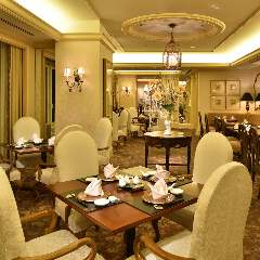 中国料理 桂花苑 ~KEI‐KA‐EN~ 仙台ロイヤルパークホテル