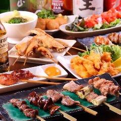 串dining いしだや 津島店