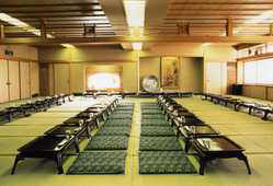 京料理 魚善  店内の画像
