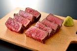 塊肉の食べ方
