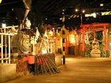 北海道ラーメンのフードテーマパーク