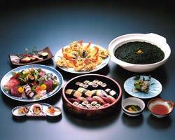 時代寿司  コースの画像