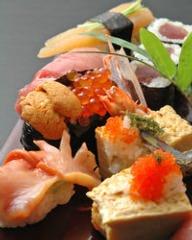 時代寿司  こだわりの画像