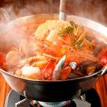 ヘムルタン ~海鮮鍋~
