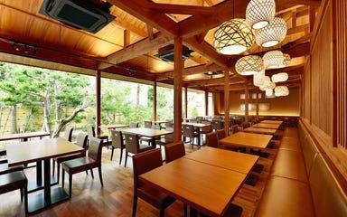 嵐山 喜重郎  店内の画像