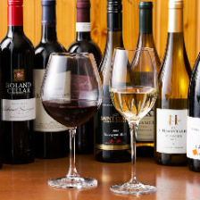 2,500円均一のリーズナブルなワイン