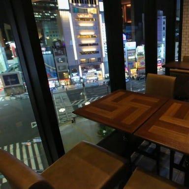 アクアイルフォルノ上野店  店内の画像
