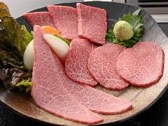 神戸牛取扱店 焼肉 もとやま 本店