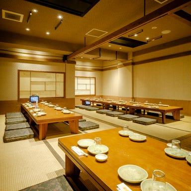 竹乃屋 川端店 店内の画像