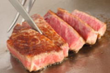 特選和牛サーロインステーキ