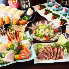 北海道酒場 魚蔵 ねむろ 蒲田駅前店