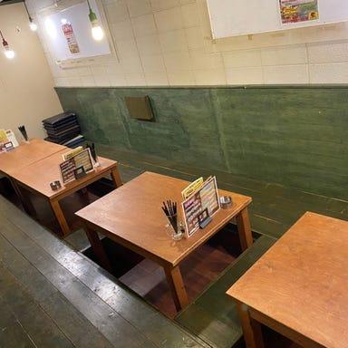 ダイニング酒場 Bo‐z  店内の画像